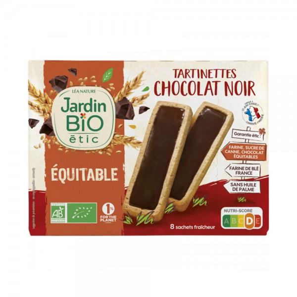 TARTINETTES CHOCO NOIR 518643-V001 by Jardin Bio