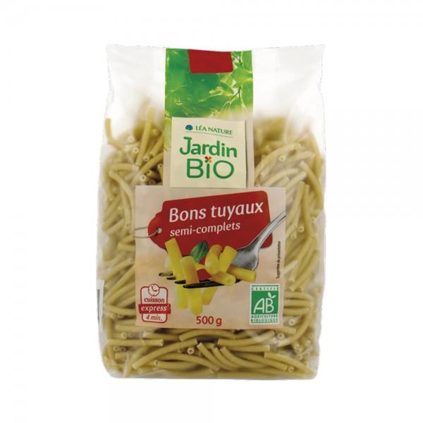 Jardin Bio Bons Tuyaux Semi Comp  - 500G 518654-V001 by Jardin Bio