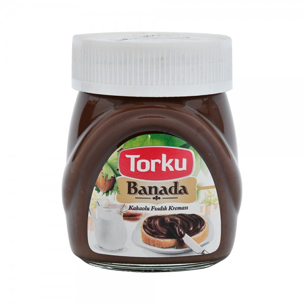 Torku, Hazelnut Chocolate Spread, 400G 518795-V001 by Torku