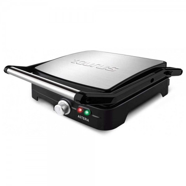 Taurus Contact Grill Non Stick Ss - 2200W 518861-V001 by Taurus