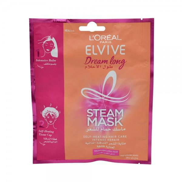 Elvive Dream Length Steam Mask - 1Pc 519027-V001 by L'oreal