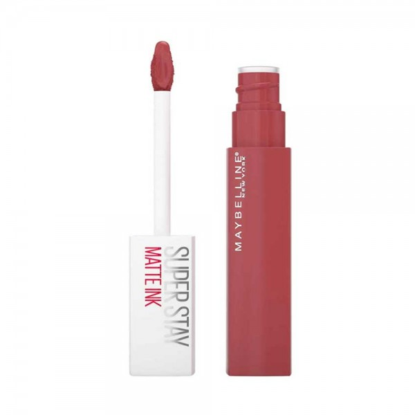 Maybelline Stay Matte Ink Pink Initial 170 519051-V001 by Maybelline