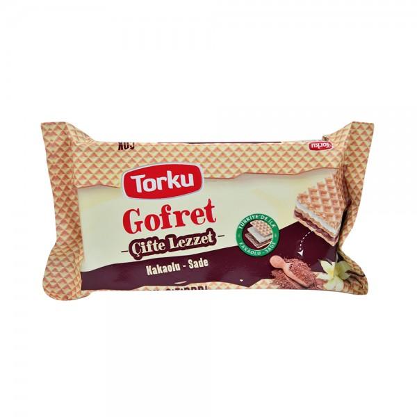 Torku, Wafer with Cocoa Cream, 39G 519112-V001 by Torku