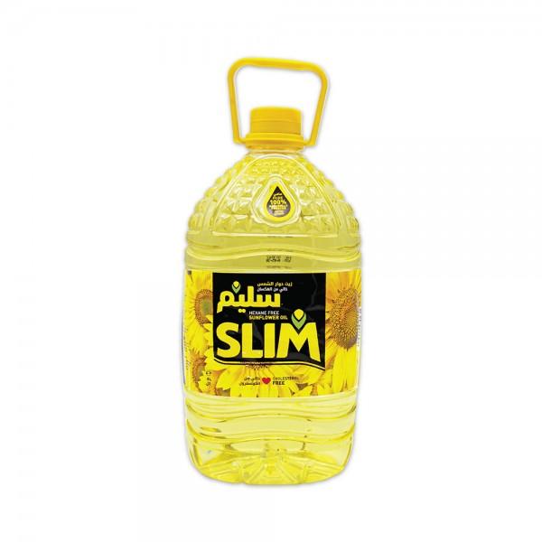 SUNFLOWER OIL 519318-V001 by Slim