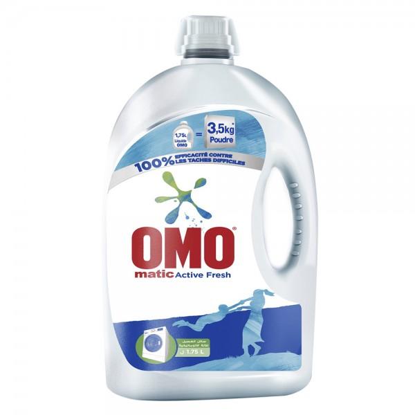 OMO Liquid Active Regular 1.75L 519335-V001 by OMO
