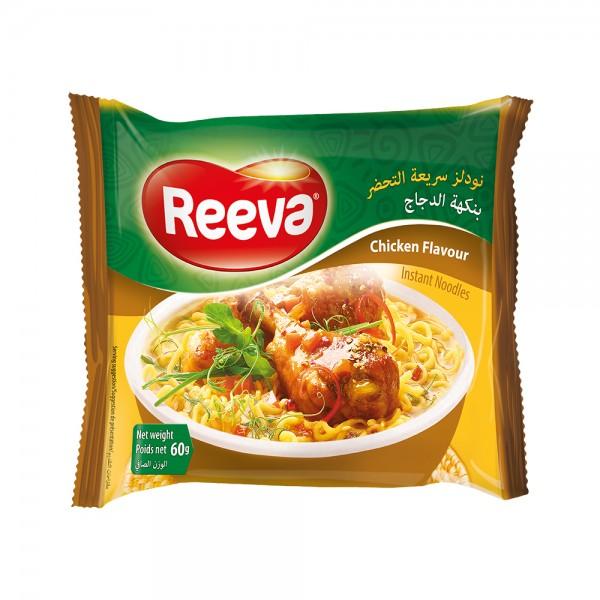 Reeva, Chicken Noodles, 60G 519412-V001 by Reeva
