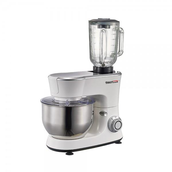 R.Gourmet Kitchen Machine Blender 1000W - 4.8L 519529-V001 by Royal Gourmet Corporation