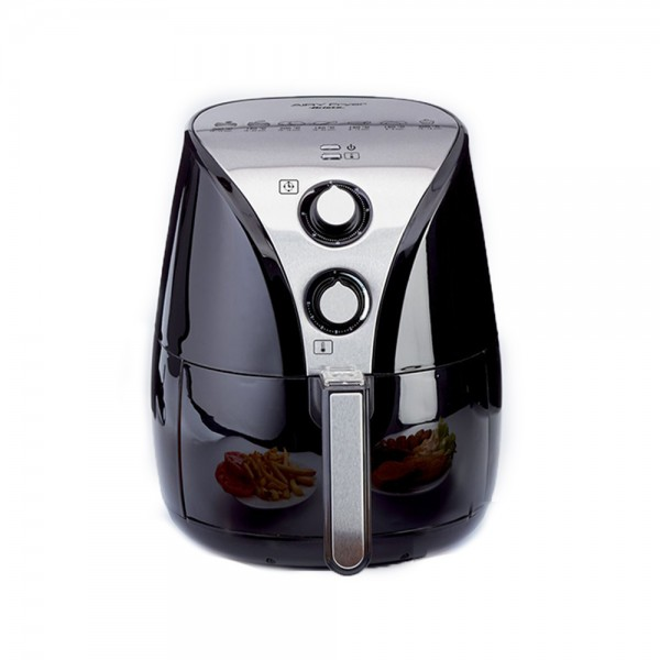 Ariete Air Fryer Black - 3.2L 519535-V001 by Ariete