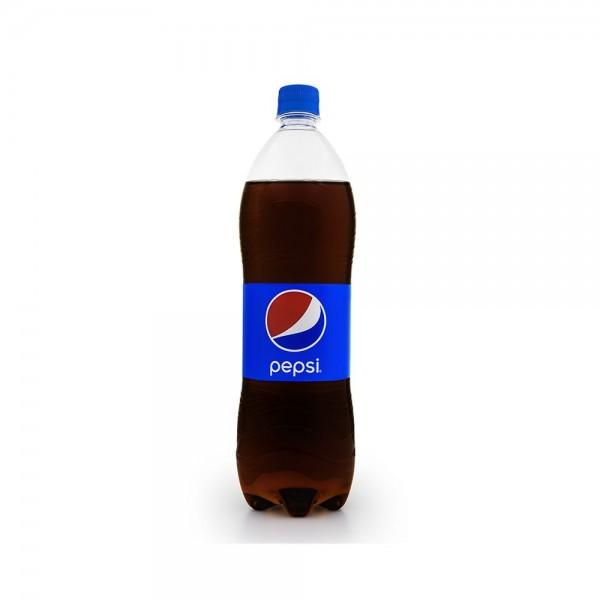 Pepsi Regular Bottle 1.25L 288335-V001 by Pepsi