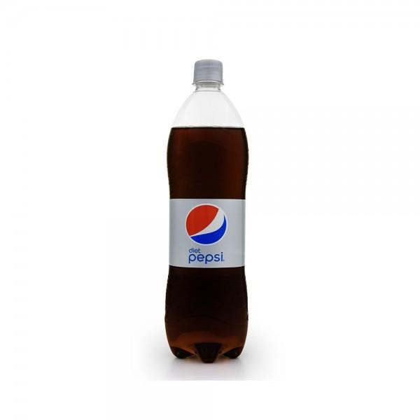 Pepsi Diet Bottle 1.25L 288333-V001 by Pepsi