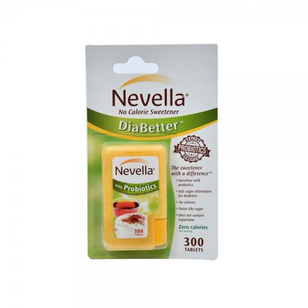 Nevella Probiotics 300 Tabs 519662-V001 by Nevella