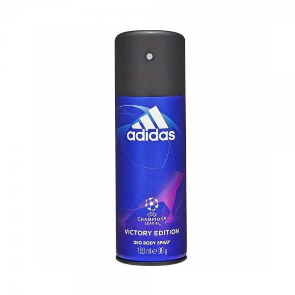 DEODORANT UEFA N5 520242-V001 by Adidas