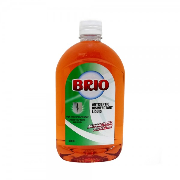 ANTISEPTIC DISINFECTANT 520320-V001 by Brio