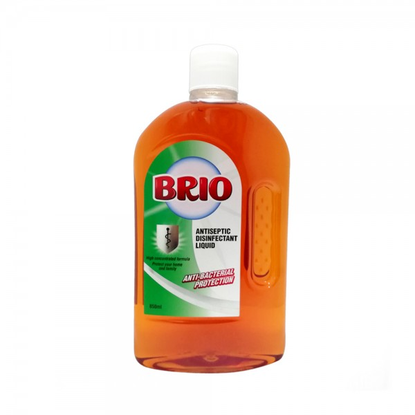 ANTISEPTIC DISINFECTANT 520321-V001 by Brio