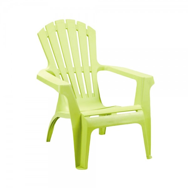 DOLOMITI CHAIR GREEN 520340-V001 by Pro Garden Collection