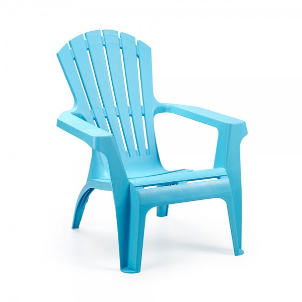 DOLOMITI CHAIR SKY BLUE 520347-V001 by Pro Garden Collection
