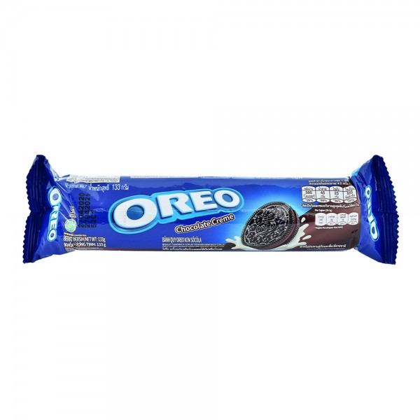Oreo Tube Chocolate Cream 520369-V001 by Nabisco