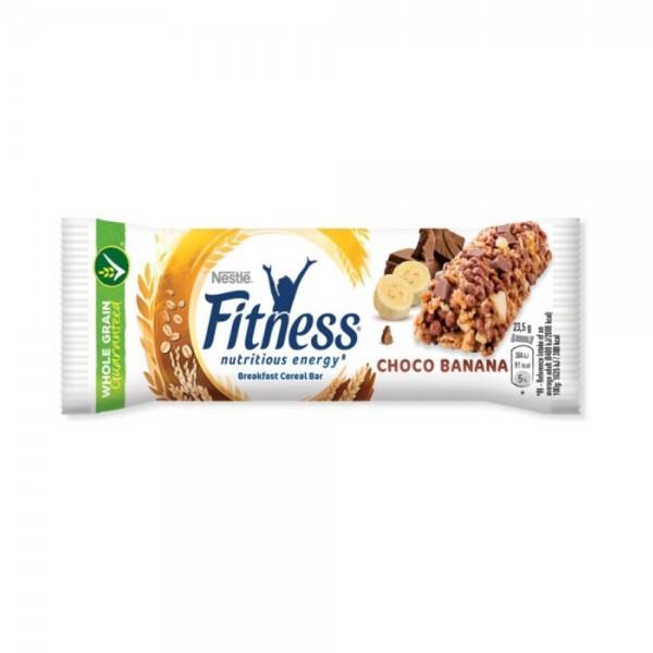 Nestle Choco Banana Bar 520387-V001 by Nestle