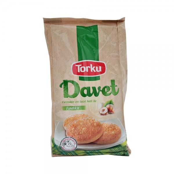 TORKU Hazelnut Dalma 180g 520447-V001 by Torku