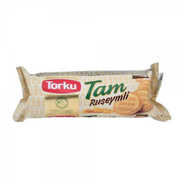 TORKU Plain Biscuits Ruseymli 80g 520451-V001 by Torku