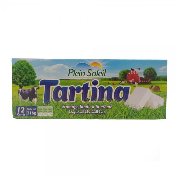 TARTINA SQUARES 12 PC 520590-V001
