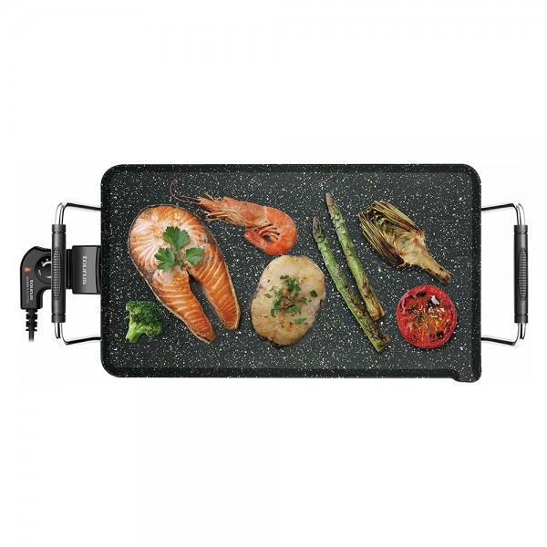 Taurus Table Grill Plansha Electrical - 1800W 520635-V001 by Taurus