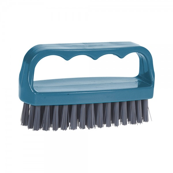 DISHWASH BRUSH PP 4ASS CL 520792-V001 by Ultraclean