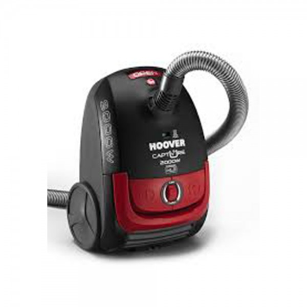 Hoover Vacuum Bagged Capture Carpet+Floor Nozzle - 2000W 520898-V001 by Hoover