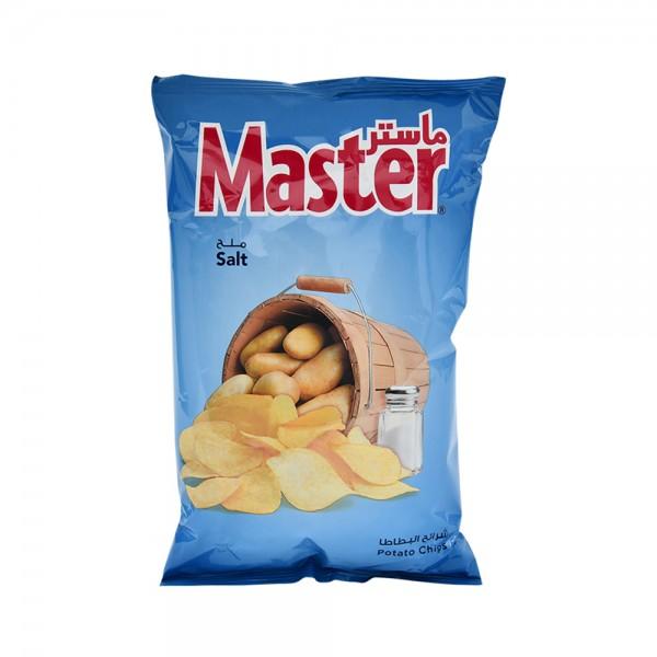 Master Chips Salt 80g 520919-V001 by Master Chips