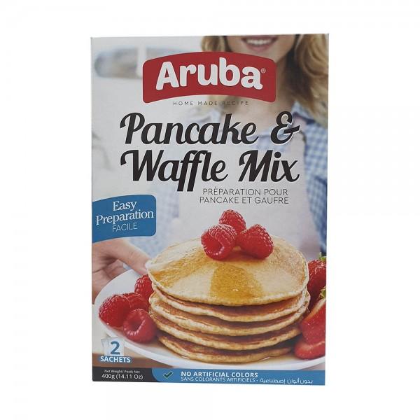ARUBA Pancake Mix 400g 520937-V001 by Aruba