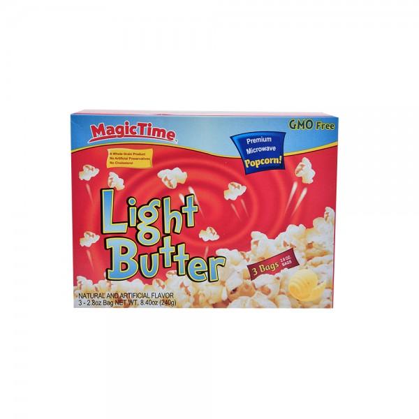LIGHT BUTTER POPCORN 521029-V001 by Magic Time