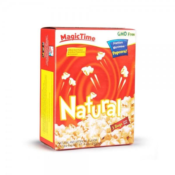 NATURAL POPCORN 521030-V001