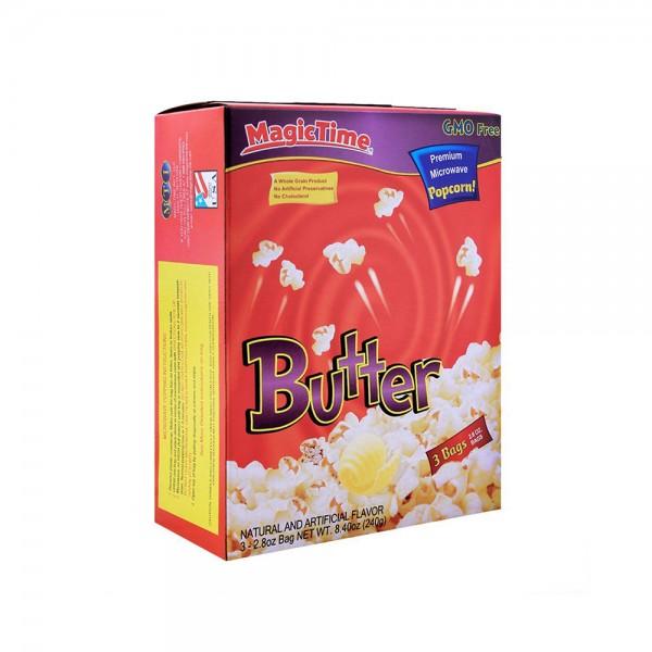 BUTTER POPCORN 521031-V001