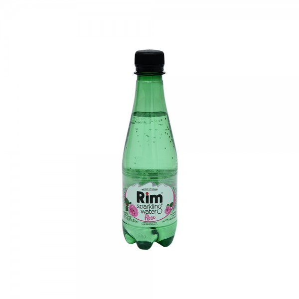 Rim Sparkling Water Rose - 330Ml 521115-V001 by Rim Water