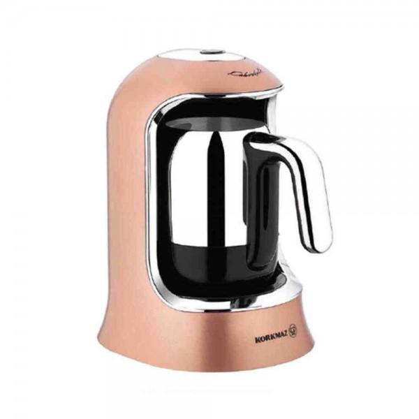 Korkomaz Turkish Coffee Pink - 1Pc 521191-V001 by Korkmaz
