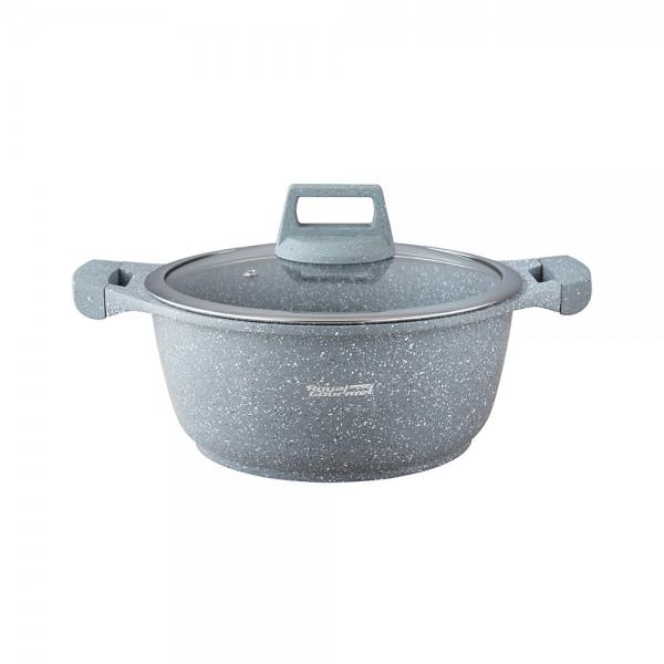 GRANIT COOKING POT 2.2L 521356-V001 by Royal Gourmet Corporation