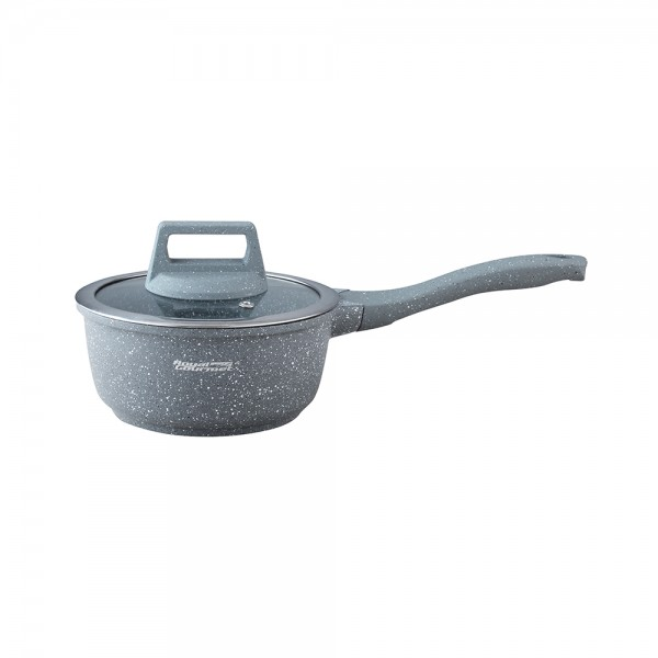 GRANIT SAUCE PAN 1.3L 521361-V001 by Royal Gourmet Corporation
