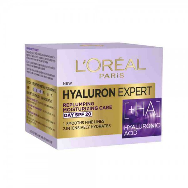 DE AGE  HYALURON DAY SPF20 521477-V001 by L'oreal