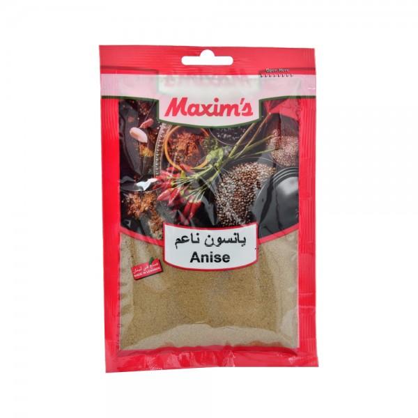 Maxims Anise Powder  - 50G 521496-V001 by Maxim's