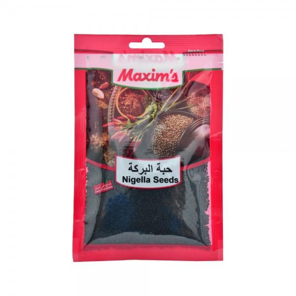 Maxims Nigella Baraka Seeds  - 50G 521497-V001 by Maxim's