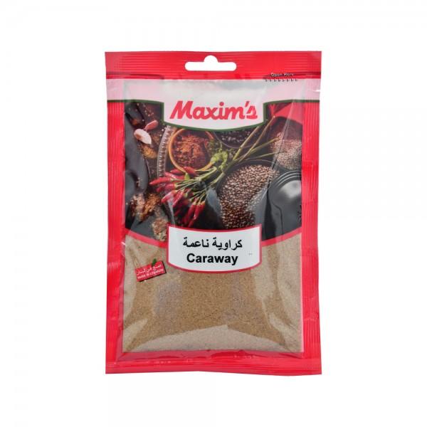 Maxim's Caraway 50g 521500-V001 by Maxim's
