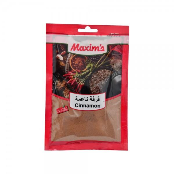 Maxims Cinnamon  - 50G 521502-V001 by Maxim's