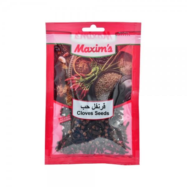 Maxims Cloves Seeds 3  - 30G 521504-V001 by Maxim's