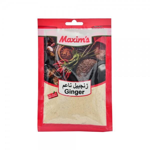 Maxim's Ginger Powder 50g 521509-V001 by Maxim's