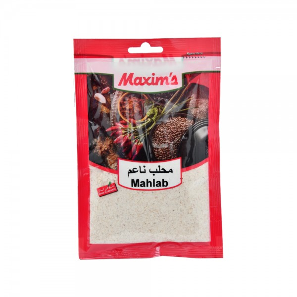 Maxims Mahlab 50  - 50G 521510-V001 by Maxim's