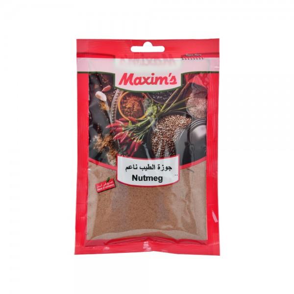 Maxim's Nutmeg 50g 521513-V001 by Maxim's