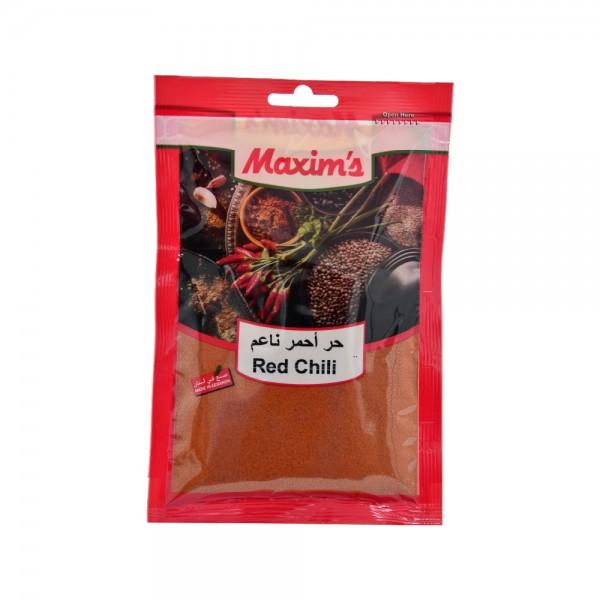 Maxims Red Chili Powder  - 50G 521515-V001 by Maxim's