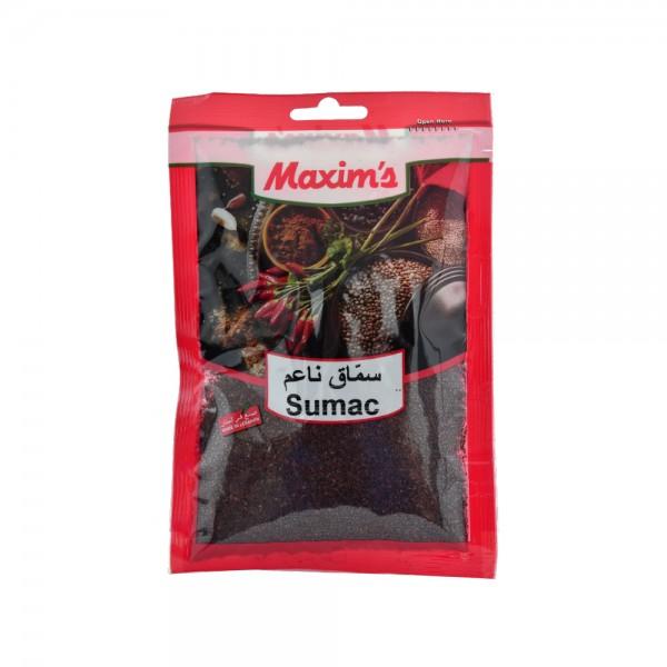 Maxims Sumac  - 50G 521517-V001 by Maxim's