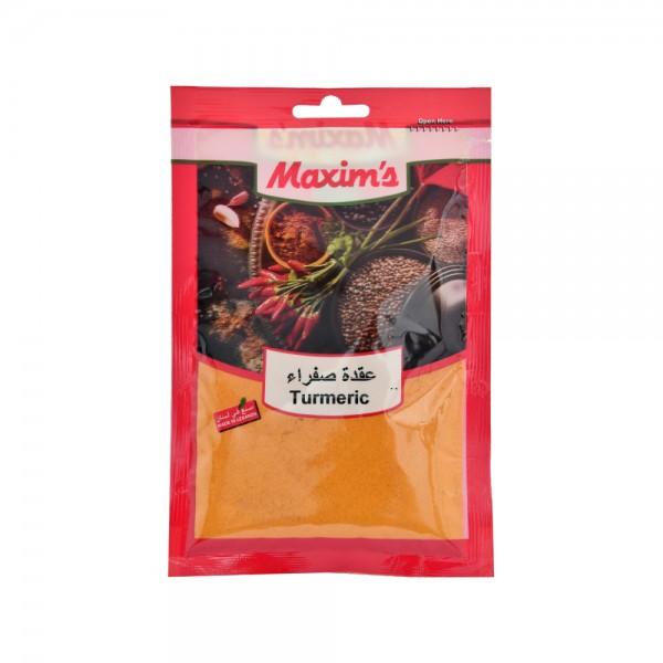 Maxims Turmeric  - 50G 521523-V001 by Maxim's