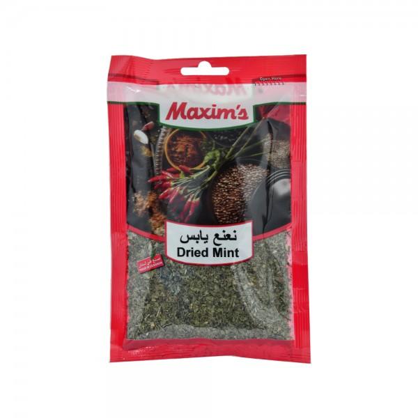 Maxims Dried Mint  - 30G 521528-V001 by Maxim's
